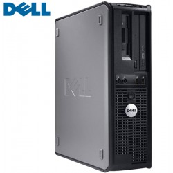 SET GA+ DELL 745 SD C2D-E6XXX/4GB/160GB/DVD^ Operating System :	Windows 10 Home & Pro MAR, Ubuntu Linux, Free DOS Chipset :	Intel Q965 (ICH8) Processors :	Intel Core 2 Duo, Intel Pentium D, Intel Pentium 4 Memory Support :	Four (4