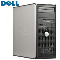 SET G2 DELL 755 MT C2D-E8XXX/4GB/160GB/DVD
