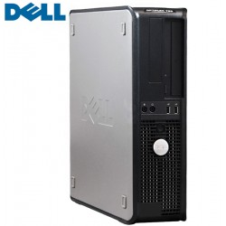 SET G2 DELL 760 SD C2D-E8XXX/4GB/250GB/DVD