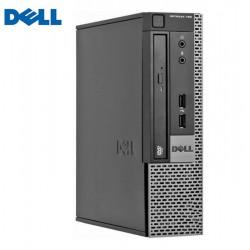 SET G3 DELL 780 USFF C2D-E8XXX/4GB/160GB/DVDRW
