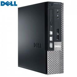 SET G3 DELL 790 USFF I3-2100/4GB/250GB/DVD/WIN7PC