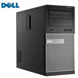 SET G3 DELL 990 MT I5-2400/4GB/250GB/DVD/WIN7PC