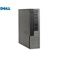 SET GA DELL 990 USFF I7-2600S/4GB/320GB/DVDRW