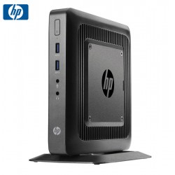 SET HP THIN CLIENT T520 AMD GX-212JC/4GB/16GB/WES8/STAND