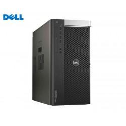 SET WS DELL PRECISION T7810 E5-2609v4/16GB/1TB/K620