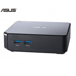 SET ASUS CN62 I7-5500U/2X2GB/16GB/CHROME OS