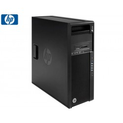 SET WS HP Z440 SC-E5-1650V3/32GB/500GB/DVDRW/K620