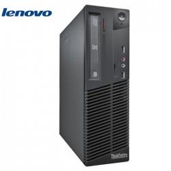 SET GA LENOVO M73 SFF I5-4570/8GB/240GB-SSD-NEW/DVDRW/WIN7PC