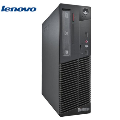 SET GA+ LENOVO M73 SFF I5-4570S/4GB/500GB/DVD/WIN7PC