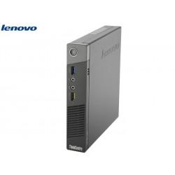 SET GA LENOVO M93P TINY I3-4130T/4GB/500GB