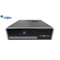 SET GA+ VIGLEN VIG644M SFF I5-3330/4GB/250GB/DVDRW