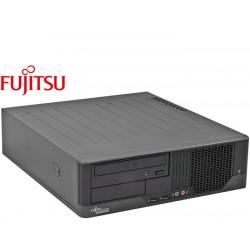 SET G4 FSC ESPRIMO E7935 SFF C2D-E8XXX/4GB/160GB/DVDRW