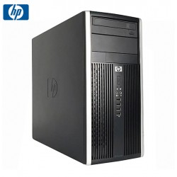 SET GA+ HP 6300 MT I5-3470/8GB/256GB-SSD-NEW/DVDRW