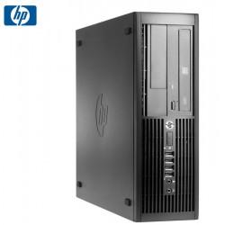 SET GA+ HP 4300 PRO SFF I5-3470S/4GB/250GB/DVDRW