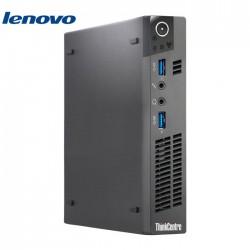 SET GA LENOVO M92P TINY I3-3220T/4GB/NO-HDD