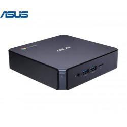 SET ASUS CHROMEBOX 3 I7-8550U/4GB/32GB/CHROME OS/NOPSU