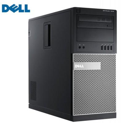 SET GA+ DELL 7010 MT I5-3470/8GB/240GB-SSD-NEW/DVDRW