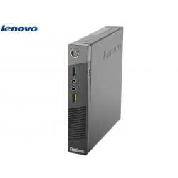 SET G3 LENOVO M93P TINY I5-4570T/4GB/500GB