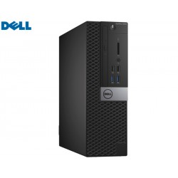SET GA DELL 3040 SFF I3-6100/8GB/500GB/DVDRW^ Operating System:	Windows 10 Home & Pro MAR, Ubuntu Linux, Free DOS Chipset :	Intel H110 Processors :	Intel 6th generation Core i3 Dual CoreMemory Support :	Two (2) SODIMM slots , U