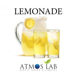 ATMOS LAB υγρό ατμίσματος Lemonade, Balanced, 6mg νικοτίνη, 10ml