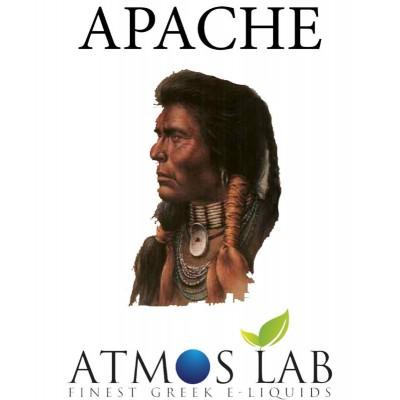 ATMOS LAB υγρό ατμίσματος Apache, Mist, 3mg νικοτίνη, 10ml
