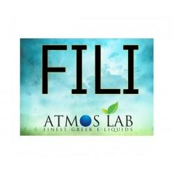 ATMOS LAB υγρό ατμίσματος Fili, Balanced, 3mg νικοτίνη, 10ml
