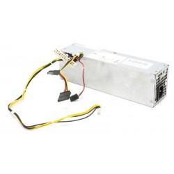 DELL used PSU 03WN11 για Dell Optiplex 390/790/3010/7010 SFF, 240W