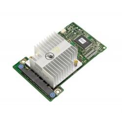 DELL used raid controller 0K09CJ PCIe PERC H310 Mini, 512MB, 6GB/s