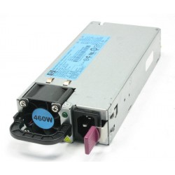 HP used PSU 503296-B21 για Proliant DL320 G6, DL360 G6, 460W
