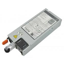 DELL used PSU 5NF18B για Dell Poweredge R720/R620, 750W