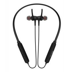 CELEBRAT Bluetooth A15-BK με μικρόφωνο HD, Magnetic, 10mm, μαύρα