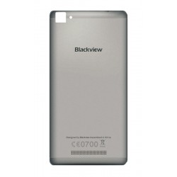 BLACKVIEW Battery Cover για Smartphone A8 Max, Gray