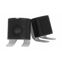 ALTEC LANSING ηχεία Expressionist 1520, 2.0ch 5W RMS, 220V, 3.5mm, μαύρα