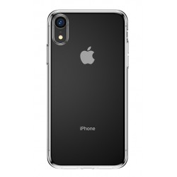 BASEUS θήκη Simplicity για iPhone XR ARAPIPH61-B02, διάφανη