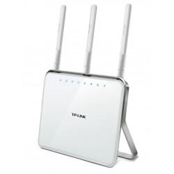 TP-LINK Ασύρματο Dual Band Gigabit Router AC1900, Ver. 1.0