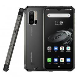 "ULEFONE Smartphone Armor 7E, IP68/IP69K, 6.3"", 4/128GB, 8-Core, μαύρο"