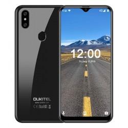 """OUKITEL Smartphone C15 Pro, 6.088"""", 3/32GB, Quadcore, 3200mAh, μαύρο"""
