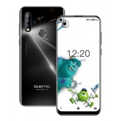 "OUKITEL Smartphone C17 Pro, 6.35"", 4/64GB, Octacore, 3900mAh, μαύρο"