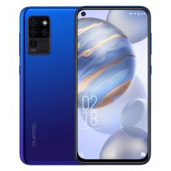 "OUKITEL Smartphone C21, 6.4"", 4/64GB, Octacore, 4000mAh, μπλε"