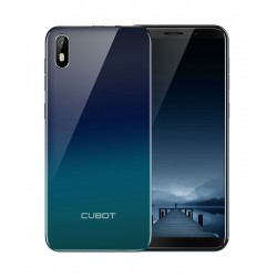 "CUBOT Smartphone J5, 5.5"", 2GB, 16GB, Quad-Core, 8MP, 2800mAh, gradient"