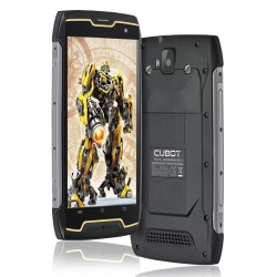 """CUBOT Smartphone King Kong CS, 5"""", 2/16GB, Android 10 Go Edition, IP68"""