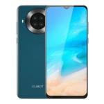 "CUBOT Smartphone Note 20, 6.5"", 3/64GB, Quad-Core, Quad camera, πράσινο"