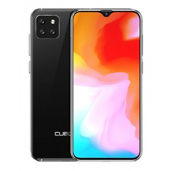 "CUBOT Smartphone X20, 6.3"", 4/64GB, Octa-Core, triple camera, μαύρο"