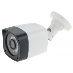 LONGSE Υβριδική Κάμερα 1080p, 3.6mm, 2.1MP, IR 20M, πλαστικό σώμα
