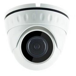 LONGSE Υβριδική Κάμερα 1080p, 2.8mm, 2.1MP, IR 20M, μεταλλικό σώμα