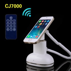 Used αντικλεπτική βάση smartphone με remote control