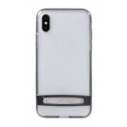 MERCURY Θήκη Dream Bamper για iPhone X, Black