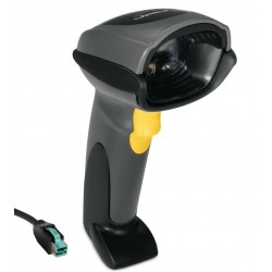 SYMBOL used Barcode Scanner DS6707, 2D