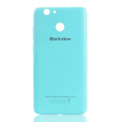 BLACKVIEW Battery Cover για Smartphone E7s, Blue