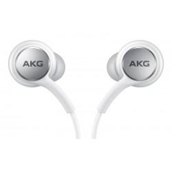 SAMSUNG Earphones EO-IC100, Type-C, mic, 94db, 1.2m, λευκά
